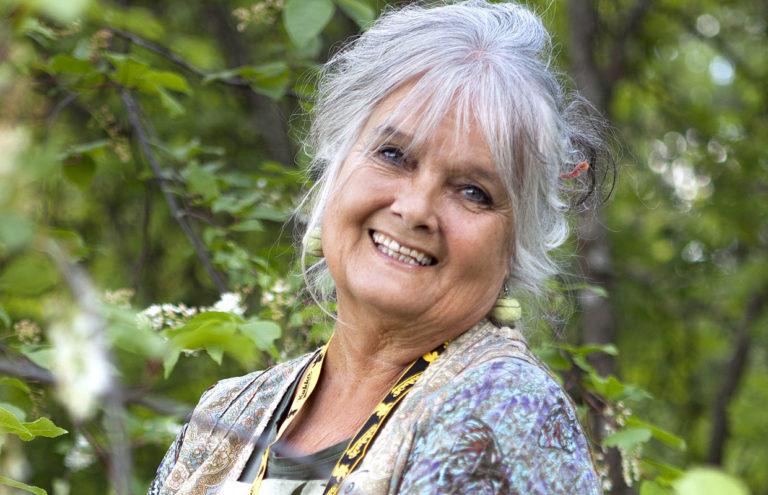 Kristiina Halkola aloitti näyttelijänuransa 1960-luvulla.