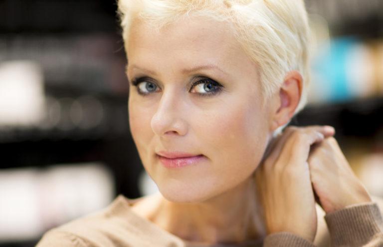 Hanna-Riikka Siitonen on kuollut 47-vuotiaana.