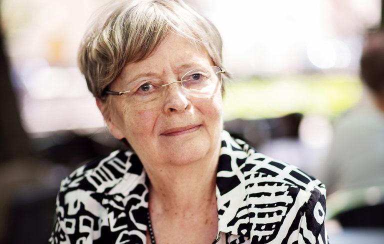 Liisa Jaakonsaari