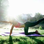 Löydä juuri sinulle sopiva liikuntamuoto kuuntelemalla kehoasi.