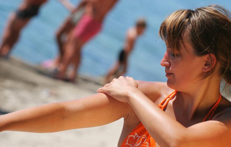 10 kysymystä ja vastausta ihon palamisesta ja syövästä