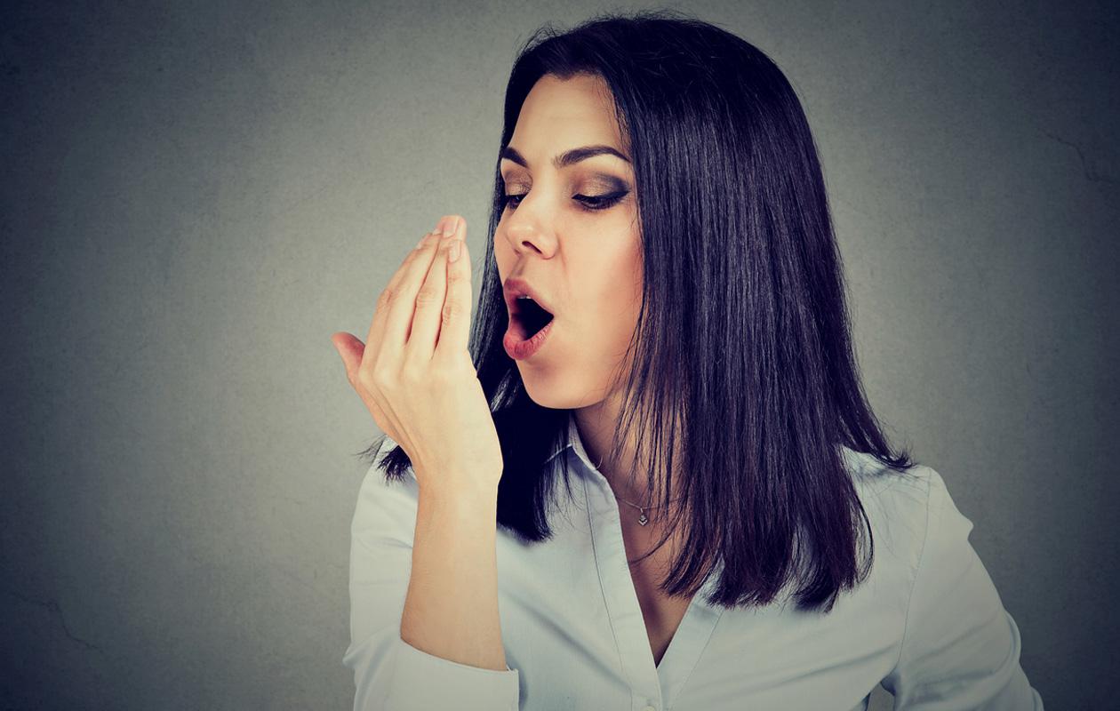 Vaivaako sinua pseudohalitoosi? Näin selvität, haiseeko hengityksesi oikeasti vai kuvitteletko vain