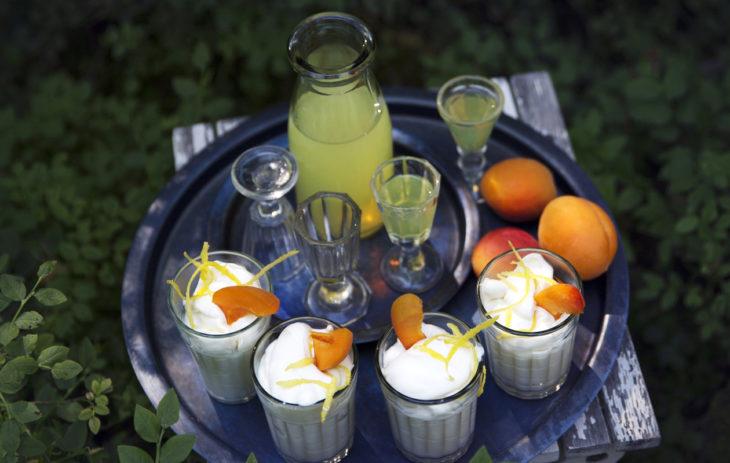 limoncello-mousse
