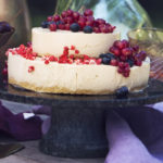 Irish coffee -torttu on lukijoiden yksi eniten rakastamista Anna-lehdessä julkaistuista resepteistä.