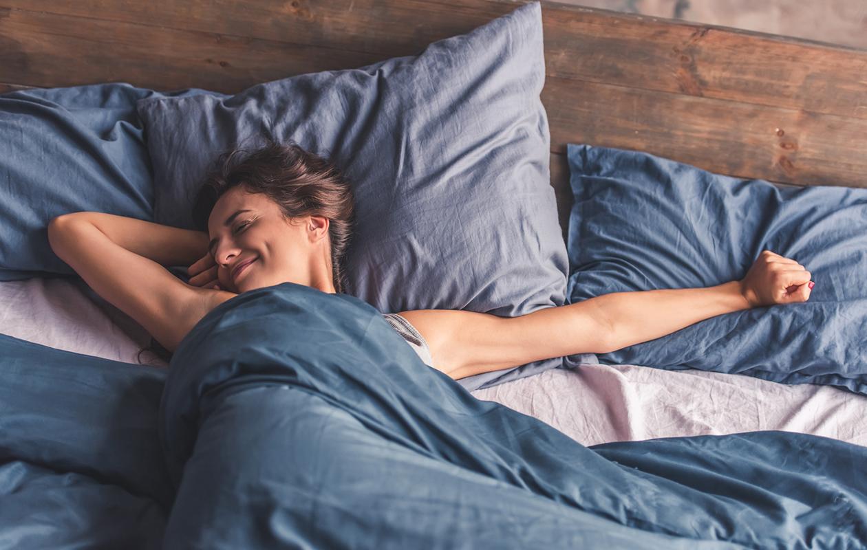 Tämän unenlaatu kertoo terveydestäsi – unitutkija kertoo