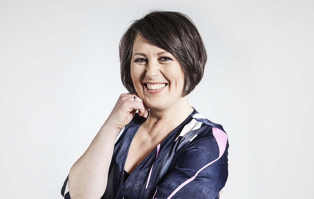 Marianna Stolbow