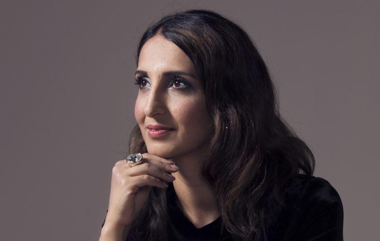 Nasima Razmyar