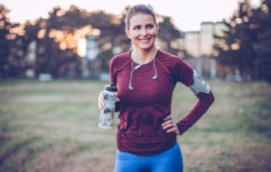 Onko liikunta unohtunut? 4 viikon kuntohaaste auttaa pääsemään takaisin raiteille