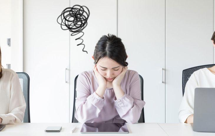 Negatiivisten tunteiden patoaminen sisäänpäin aiheuttaa pahaa oloa ja ahdistusta.