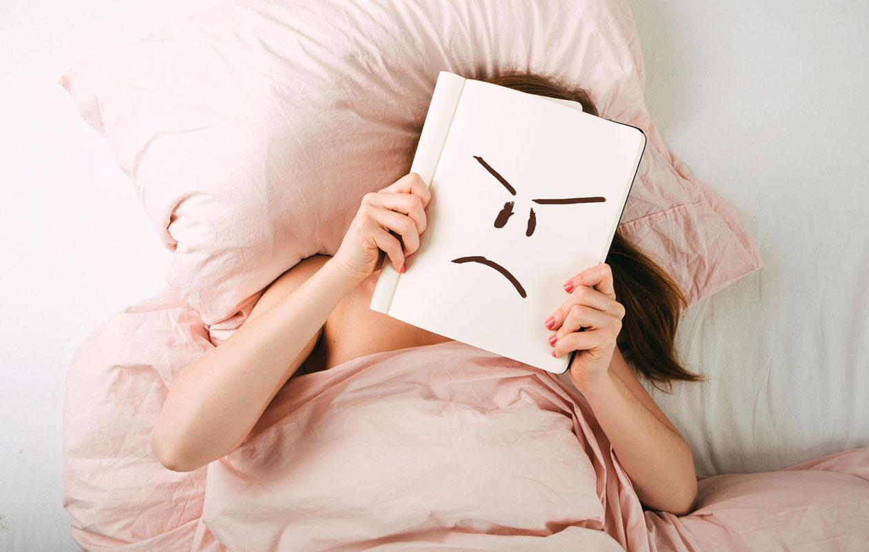 Kiehahditko pikkuasiasta? Vai jäitkö vatvomaan päivän tapahtumia?