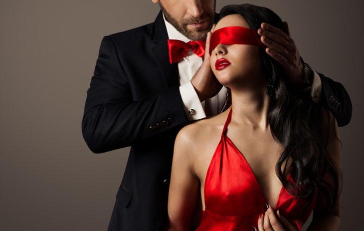 Mitä lempivärisi paljastaa seksuaalisuudestasi