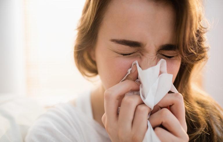 Flunssa vai influenssa? Näin erotat, hoidat ja ehkäiset tartunnat