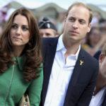 Britannian kuninkaallisilla on turvallisuussyistä useita salanimiä.
