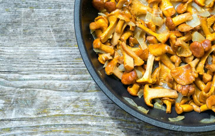 Saatko vatsavaivoja sienistä? Kyseessä voi olla sienisokerin imeytymishäiriö