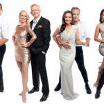 Tanssii tähtien kanssa -ohjelman 11. kaudella ovat mukana muun muassa Aino-Kaisa Saarinen, Pekka Pouta, Jaana Pelkonen ja Edis Tatli.