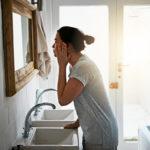 Kasvojen turvotus voi tehdä olosta todella pöhöttyneen.