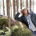 – Minulle koko maailma on metsä. Metsien keskelle on vain rakennettu kaupunkeja ja kyliä, Antti Reini sanoo.