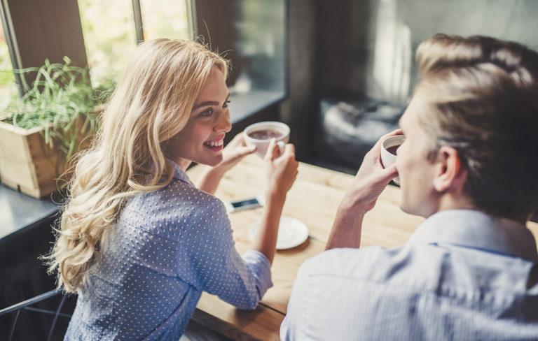 Rakkauden nopeasta tai hitaasta alkamistavasta on mahdotonta sanoa, kuinka vahva ja kestävä suhde tulee olemaan.
