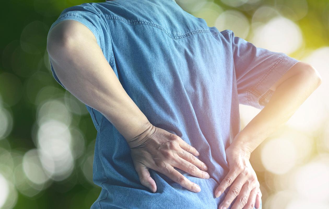 osteoporoosin oireet