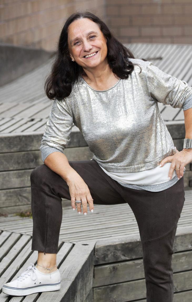 Maria Jukka