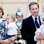 Prinsessa Madeleine on muuttanut perheineen Floridaan.