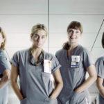 Syke-sarja jatkuu viidennen kauden jaksoilla Ruudussa 16.11.