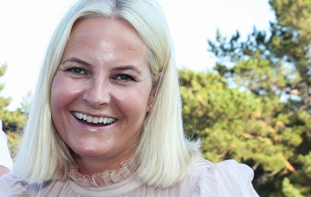 Norjan kruununprinsessa