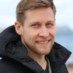 Ilkka Koppelomäki valmentaa ihmisiä tekemään omassa mielessään eteenpäin vieviä muutoksia.