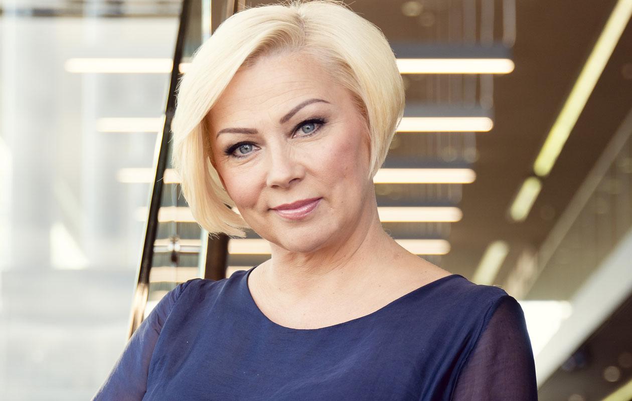 Helena Ahti-Hallberg