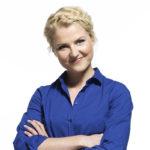 Helmi-Leena Nummela kertoo olevansa luonteeltaan hösöttävä kontrollifriikki.