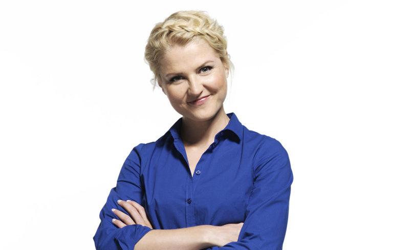 Helmi-Leena Nummela