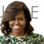 Michelle Obama osaa tyyliseikat niin pukeutumisessa kuin puheissaankin.