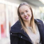 Sara Parikka valittiin Annan Vuoden blogiksi 2018.