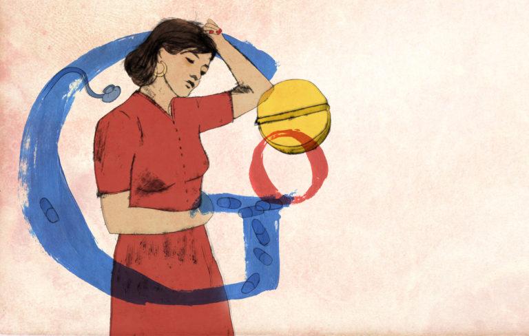 Sairauksien googlettaminen
