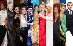 Äänestä kaikkien aikojen paras Tanssii tähtien kanssa -voittaja!