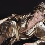 Vuonna 1986 muoti kimalsi kultaisena.