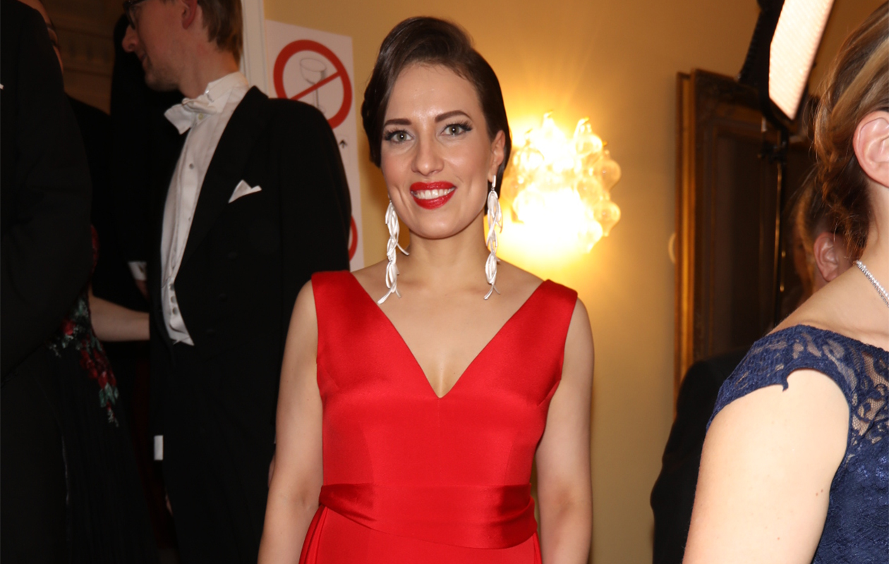 Ida Elina