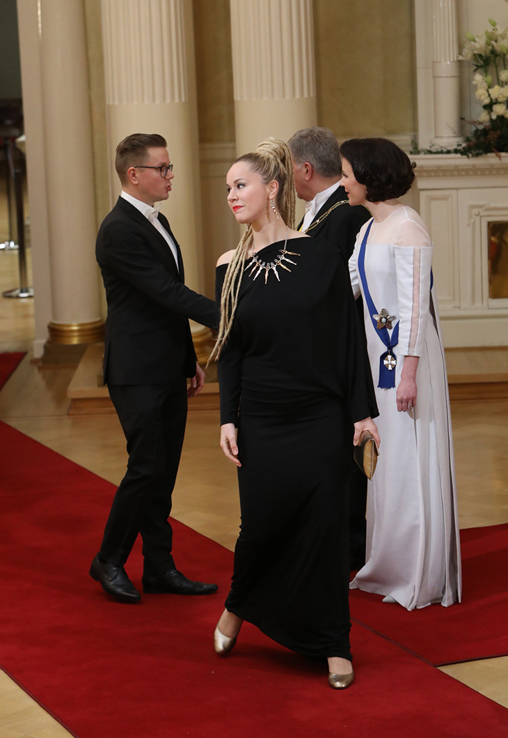 Hanna Sarkkinen