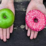 Kumpi vai molemmat? Siinäpä pulma. Miten ravitsemusalan ammattilaiset sen ratkaisevat?