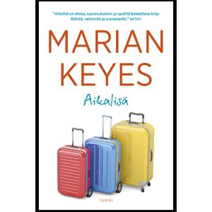 Aikalisä: Marian Keyes