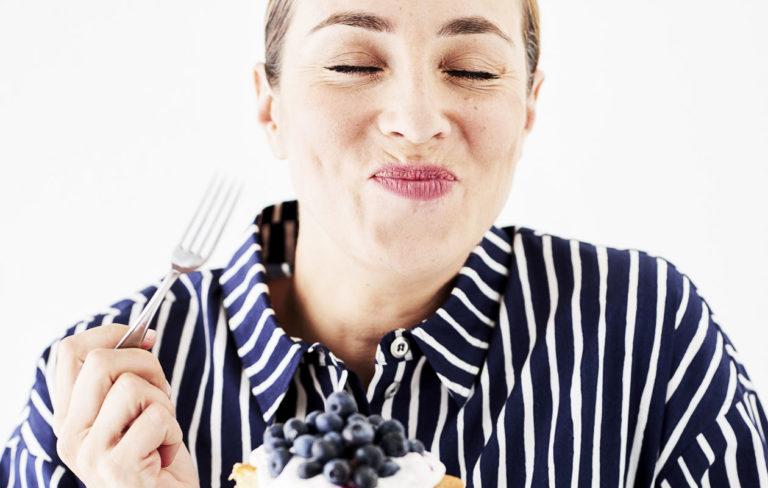 Anni Hautala: Annin ruokakirja 2