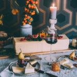 Kukapa ei rakastaisi juustoja! Katso vinkit, miten tarjoilet ja maistelet herkuttelujuustoja. Kuva: Jenni Häyrinen.