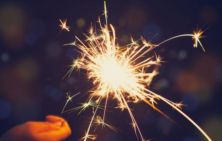 Tällainen uudenvuodenlupaus sinun kannattaa tehdä – horoskooppimerkkisi paljastaa