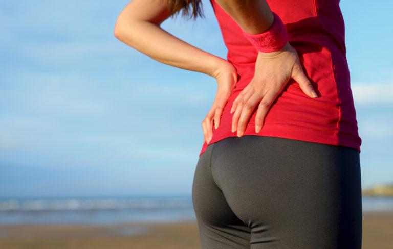 Pakarajumppa voi auttaa selkäkipuun