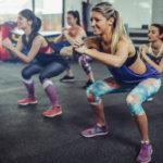 Terveenä voi treenata kovaa, kun taas sairastumisen yllättäessä treenit kannattaa jättää väliin.