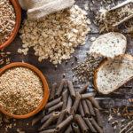 Hiilihydraateille löytyy tilaa terveellisestä ruokavaliosta. Ravitsemusterapeutti neuvoo kuitenkin kiinnittämään huomiota niiden laatuun.