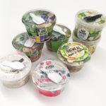 Raatimme maistoi tuorepuurojen lisäksi myös maustettuja valmispuuroja, jotka voidaan nauttia kylmänä.