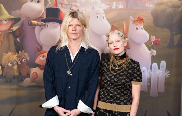 Chisu ja Jori Sjöroos