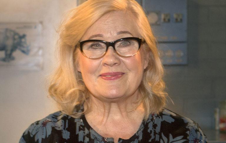Maija-Liisa Peuhu on ollut naimisissa 35 vuotta.
