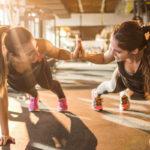 Haluatko lisätä liikuntaa ja piristää harjoitteluasi? Kokeile muutaman viikon tai kuukauden kestävää kuntohaastetta. <br /> <br />